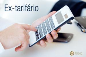 Ex-tarifário