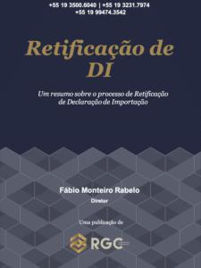 Ebook Retificacao de DI